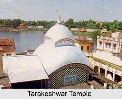 Tarakeshwar Temple, Hooghly, West Bengal