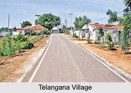 Villages of Telangana