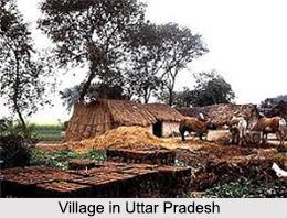 Villages of Uttar Pradesh, Villages of India