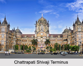 Monuments Of Mumbai, Monuments Of Maharashtra