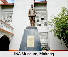 Moirang, Manipur