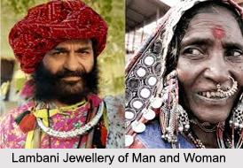 Lambani Tribe , West India