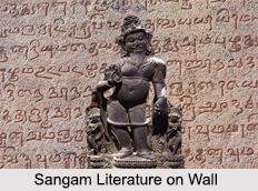 Purananuru- Sangam Literary Work of India