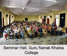 Guru Nanak Khalsa College, Matunga, Mumbai