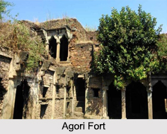 Agori Fort, Sonbhadra District, Uttar Pradesh