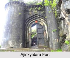 Ajinkyatara Fort, Maharashtra