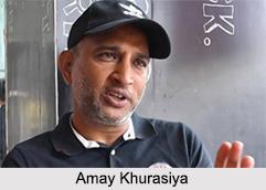 Amay Khurasiya, Madhya Pradesh Cricket Player