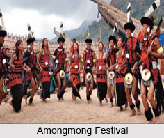 Amongmong Festival, Nagaland