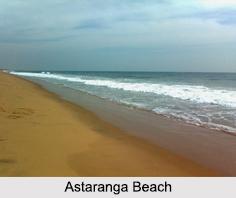 Astaranga Beach, Odisha