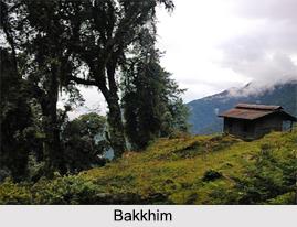 Bakkhim, Sikkim
