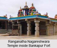 Bankapur Fort, Karnataka