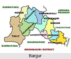 Bargur, Tamil Nadu