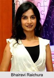 Bhairavi Raichura, Indian TV Actress