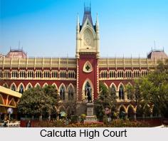 Calcutta High Court, Kolkata, West Bengal