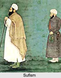 Chakras in Sufism, Naqshbandi Order