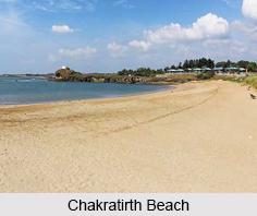 Chakratirth Beach, Diu