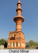 Chand Minar, Daulatabad, Maharashtra