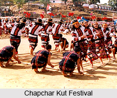 Chapchar Kut, Festival of Mizoram