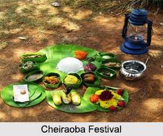 Cheiraoba Festival, Festivals of Manipur