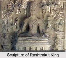 Dantidurga, Rashtrakut King of India