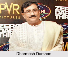 Dharmesh Darshan, Bollywood Director
