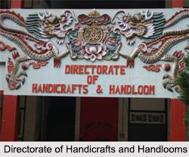 Directorate of Handicrafts and Handlooms, Sikkim