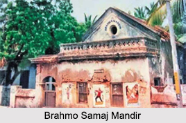 Effects of The Brahmo Samaj on Indian Society