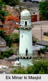 Ek Minar ki Masjid, Raichur