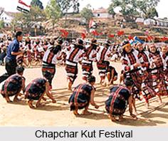 Festivals of Mizoram