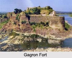 Gagron Fort, Jhalawar District, Rajasthan