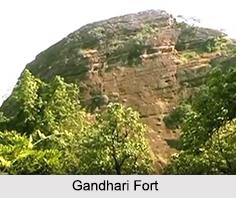 Gandhari Fort, Telangana