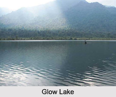 Glow Lake, Lohit District, Arunachal Pradesh