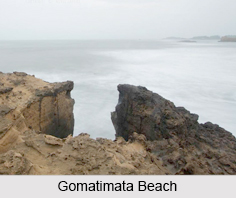 Gomatimata Beach, Diu