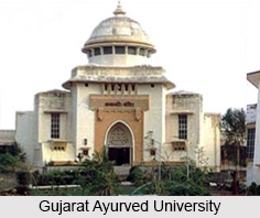 Gujarat Ayurved University, Jamnagar
