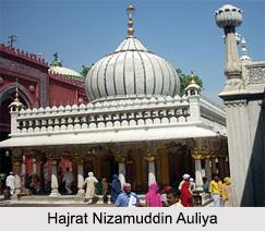 Hajrat Nizamuddin Auliya, Indian Sufi Saint
