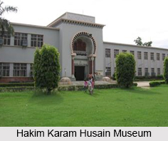 Hakim Karam Hussain Museum on History of Medicine and Sciences