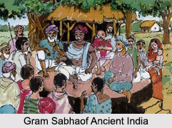 Indian Administrative System in Ancient Period