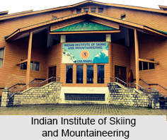 Indian Institute of Skiing and Mountaineering