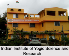 Indian Institute of Yogic Science and Research, Bhuvneshwar