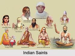 Indian Saints
