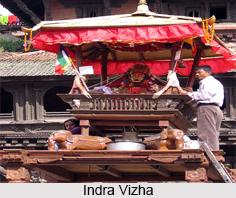 Indra Vizha, Festival of Sangam Age