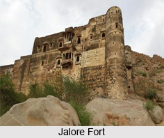 Jalore Fort, Rajasthan