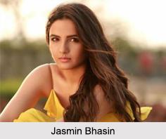 Jasmin Bhasin, Indian Actress