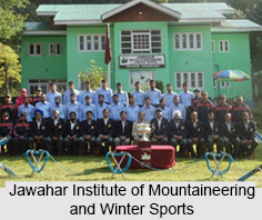 Jawahar Institute of Mountaineering and Winter Sports