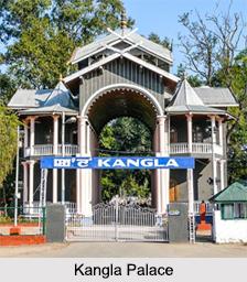 Kangla Palace, Imphal, Manipur