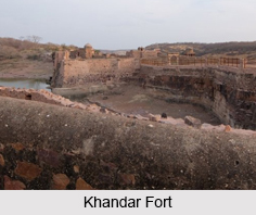 Khandar Fort, Sawai Madhopur District, Rajasthan