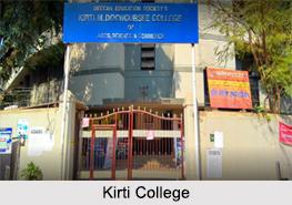 Kirti College, Mumbai