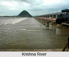 Krishna River Origin