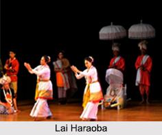 Lai Haraoba, Festival of Manipur