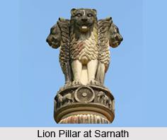 Lion Capital at Sarnath